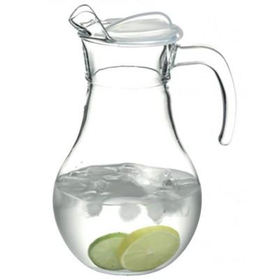 Купить Графин с крышкой Bistro для чая и лимонада 1.0 л с доставкой по России