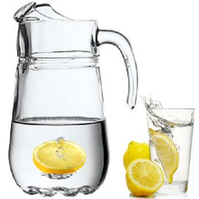 Купить Графин Sylvana для чая и лимонада 1.35 л с доставкой по России