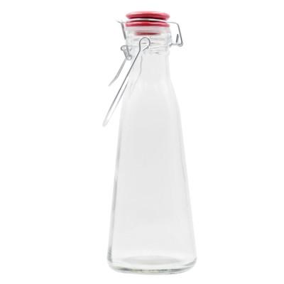 Купить Бытылка Fresh для чая и домашнего лимонада 0.5 л (Красная) с доставкой по России