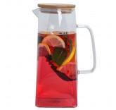 Графин Zigmund для чая и лимонада 1500ml