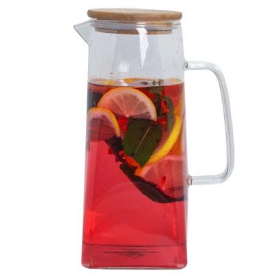 Купить Графин Zigmund для чая и лимонада 1500ml с доставкой по России