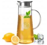 Графин Benjamin для холодного чая и лимонада 1.5 л