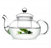 Заварочный чайник из жаропрочного боросиликатного стекла Modern 0.5 л