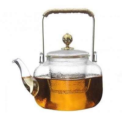 """Купить Заварочный чайник MaxxMalus """"Lime Tea"""", 0,5 л с доставкой по России"""