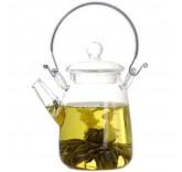 Заварочный чайник из жаропрочного боросиликатного стекла Margo 0.35 л