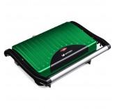 Сэндвичница Kitfort КТ-1609 Panini Maker (зеленая)