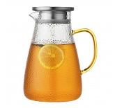 """Графин """"Sally"""" для чая и лимонада 1.8л."""
