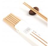 Набор деревянных палочек для еды Yi Wu Yi Shi Сhopsticks Bamboo Бамбук 10 шт