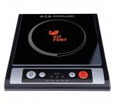Индукционная настольная плита Kitfort KT-107
