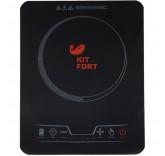 Индукционная плитка Kitfort KT-102
