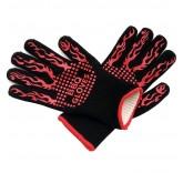 """Жаростойкие перчатки для гриля MaxxMalus """"BBQ Gloves"""""""