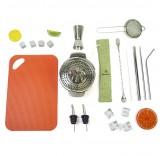 """Набор для приготовления лимонадов MaxxMalus """"Mojito"""", 16 предметов"""