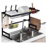 """Двухуровневая подставка для сушки посуды Home Comfort """"Monaco"""""""