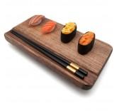 Набор для суши с подставкой на одну персону