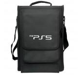 Сумка-органайзер для хранения и перевозки Sony PlayStation 5