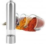 Электрическая мельница для перца и соли
