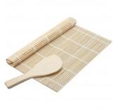 Набор для приготовления суши и роллов Bamboo White Sushi Roll