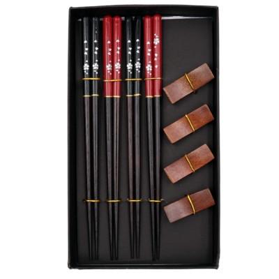 Купить Набор палочек MaxxMalus для суши с подставками 100-092 с доставкой по России
