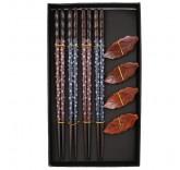 Набор палочек MaxxMalus для суши с подставками 100-095 Уцененный
