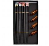 Набор палочек MaxxMalus для суши с подставками 100-093 уцененный