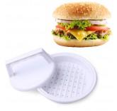 Пресс форма для приготовления гамбургеров и чизбургеров Hamburger Meat Press