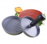 Пресс форма из металла для формовки гамбургеров и чизбургеров
