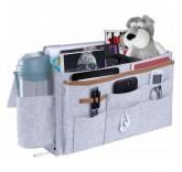 Прикроватный органайзер из войлока Home Comfort Lux