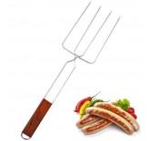 """Шампур для сосисок """"Sausages Grilled"""""""