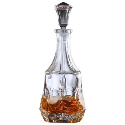"""Купить Графин для спиртных напитков MaxxMalus """"Francesco"""", объем 800 ml с доставкой по России"""