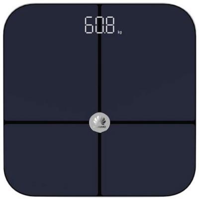 Купить Умные напольные фитнес весы Huawei Body Smart Scale Black уцененный с доставкой по России