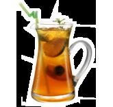 Графин для чая и лимонада 700ml
