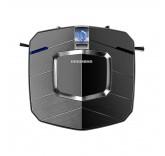 Пылесос-робот Redmond RV-R250 (Black)