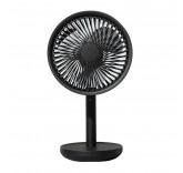 Вентилятор настольный Xiaomi Solove Desktop Fan (F5-Fan) Black