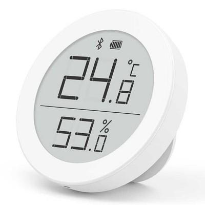 Купить Датчик температуры и влажности Xiaomi ClearGrass Bluetooth Hygrothermograph с доставкой по России