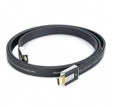 Кабель HDMI - HDMI с золотым напылением Aiborg G2800 (1.5 метра)