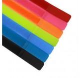 Цветные стяжки для проводов Cable Tie (CT-01)