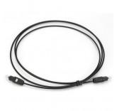 Оптически волоконный кабель Toslink - Toslink (1.5 метра)