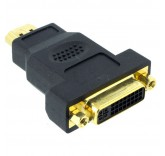Переходник HDMI - DVI-I
