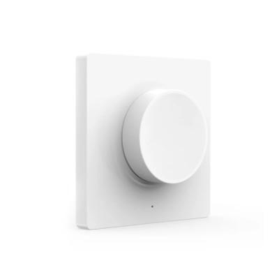 Купить Умный выключатель Xiaomi Yellight Smart Dimmer Switch (White)  с доставкой по России