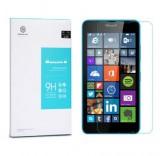 Защитное стекло для Microsoft Lumia 640 XL (Nillkin)