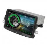 Штатная магнитола iSUN для для Renault Duster/Sandero Android