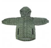 """Демисезонная куртка для мальчиков с меховой подстежкой """"Фобос"""""""