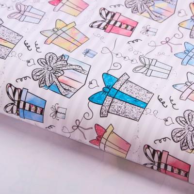 Купить Подарочная упаковка глянцевая Подарки с доставкой по России
