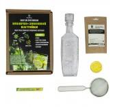 Набор для приготовления настойки в домашних условиях Имбирно-Лимонная