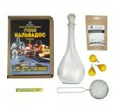 Набор для приготовления настойки в домашних условиях Кальвадос грушевый