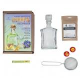 Набор для приготовления настойки в домашних условиях Кюммель классический