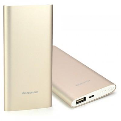 Купить Внешний аккумулятор Power Bank Lenovo MP506 5000 mAh с доставкой по России