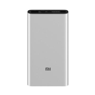 Купить Xiaomi Mi Power Bank 3 10000 с доставкой по России