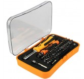 Набор инструментов для ремонта электроники 57 в 1 Jakemy (GM-6092A)