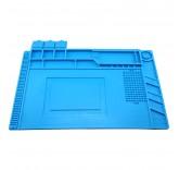 Термостойкий монтажный коврик S160 (450 x 300мм)
